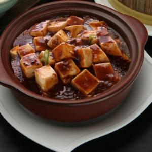 料理長おすすめ!麻婆豆腐
