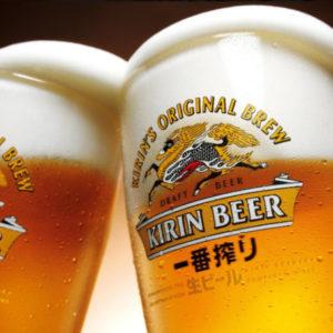 生ビールイメージ